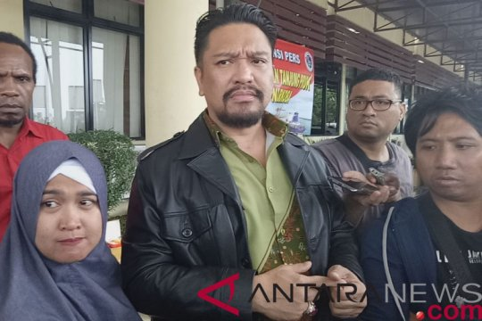 Aris Idol mengaku dijebak saat konsumsi narkoba