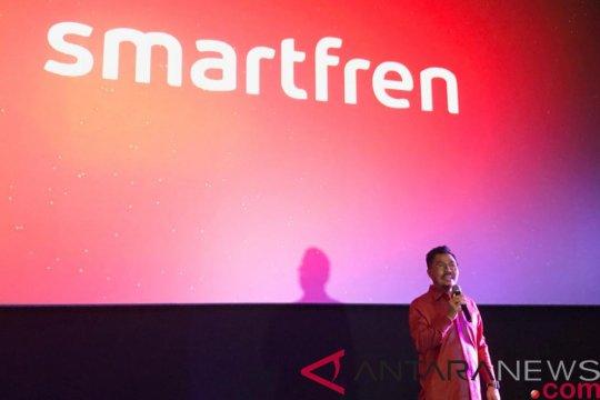Smartfren targetkan gaet 100 ribu pelanggan Bolt