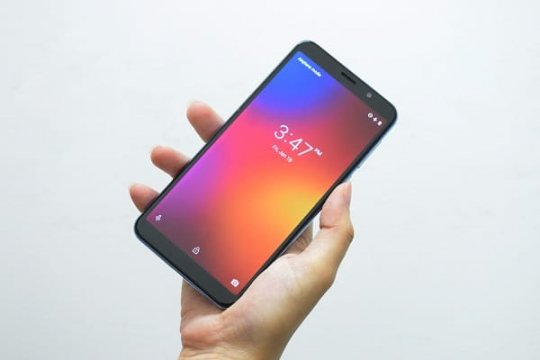Lenovo rilis ponsel A5s harga Rp1,5 jutaan