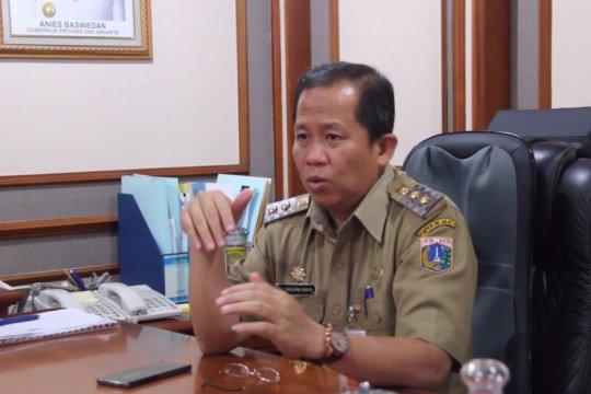 Jakarta Utara mengantisipasi rob
