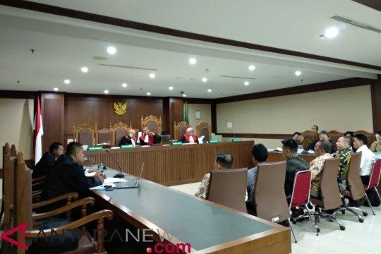 Anggota DPRD Kalteng membuat laporan kunjungan fiktif