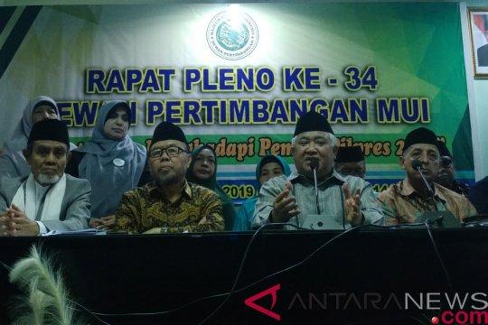Wantim tegaskan MUI netral dalam Pemilu 2019