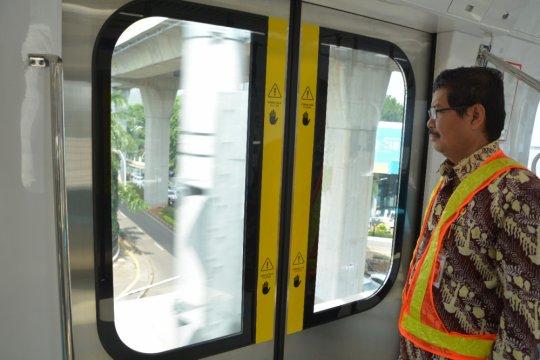 MRT dinilai jadi tren moda transportasi Jakarta