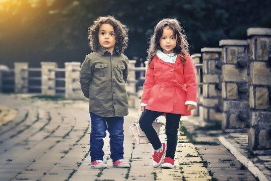 Mengapa kepribadian anak tak sama dengan orang tua?