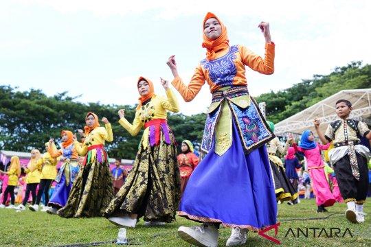 Festival Hari Anak Yatim