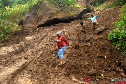 Bencana dan kepedulian masyarakat Jember kurangi risikonya