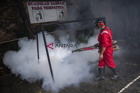 Jakarta Selatan waspadai penyakit musim hujan