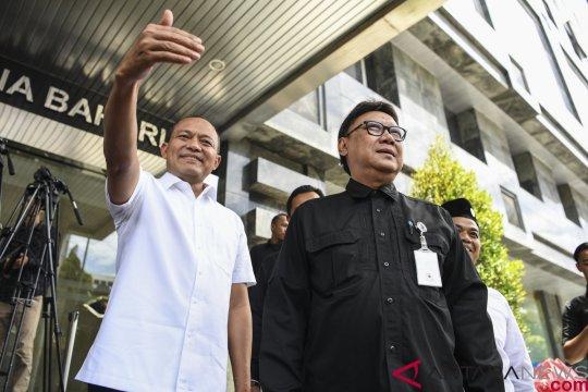 Mendagri minta Bareskrim usut semua fitnah pada Jokowi