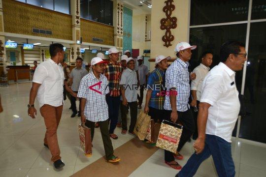 Gubernur Aceh larang anak di bawah umur melaut