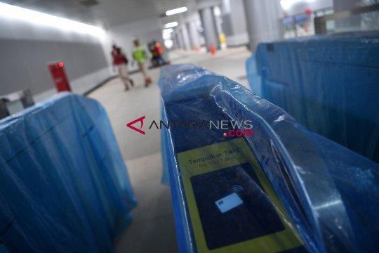 Pengamat harap tarif MRT bisa kompetitif