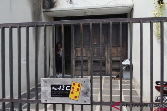 Teror di rumah pimpinan KPK dinilai serangan serius