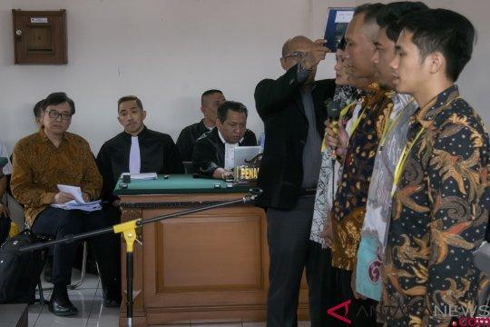 KPK cermati fakta sidang soal pertemuan James Riady-Neneng Hassanah