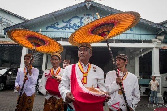 Tradisi Mahesa Lawung