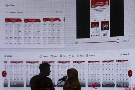 KPU Bangka maksimalkan sosialisasi pemilu