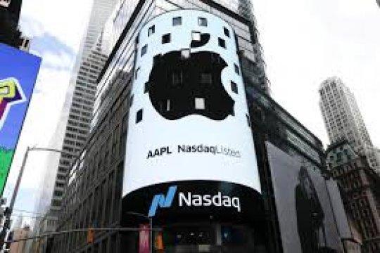270 toko Apple di AS buka untuk pertama kali sejak pandemi dimulai