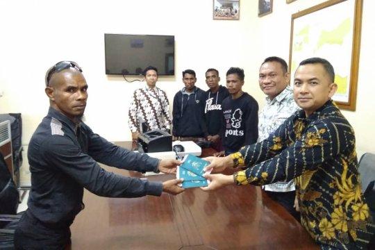 KBRI Dili bantu bebaskan 18 nelayan Indonesia