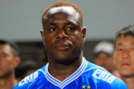 Igbonefo tanggapi santai meski tim belum memulai latihan