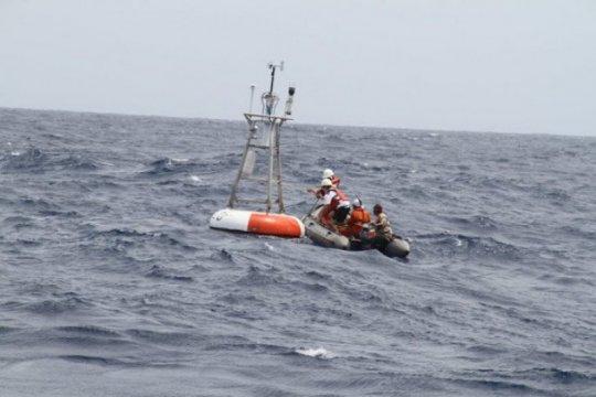 BPPT pasang CBT baru deteksi tsunami di perairan Indonesia timur