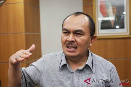 Anggota DPRD pertanyakan keputusan Anies lantik pejabat