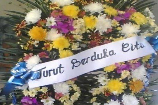 Demokrat berduka Sunarti Sri Hadiyah Sarwo Edhie Wibowo wafat