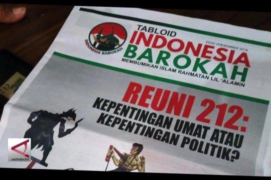 Polri terapkan laporan satu pintu terkait Indonesia barokah