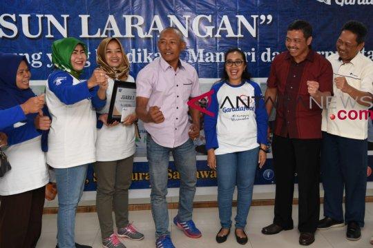 Kampung Wirausaha Sehati apresiasi mitra binaan di Gresik
