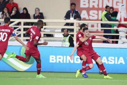 Al Rawi antar Qatar ke perempat final Piala Asia