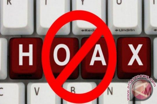 Kementerian Kominfo : Isu hoaks semakin beragam