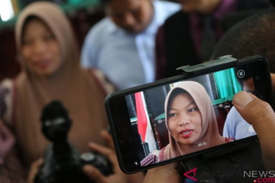 Ini sikap PBNU terhadap putusan PK Baiq Nuril