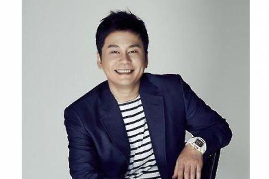 Polisi cekal mantan bos YG Entertainment dan Seungri