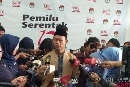 Polisi sodorkan 20 pertanyaan kepada Komisioner KPU soal kasus OSO