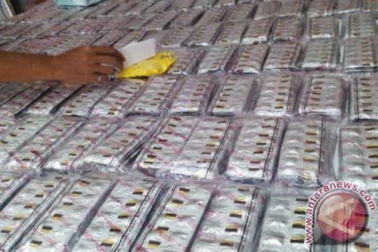 WNA China ditahan polisi karena edarkan obat ilegal di Tanjungpinang