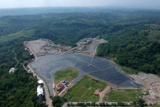 Pembangunan pembangkit listrik tenaga sampah Page 1 Small