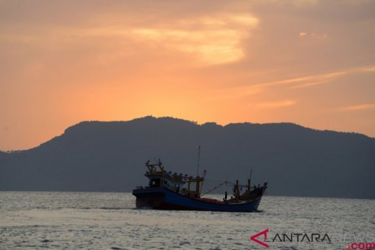 Kapal nelayan ABK WNI dilaporkan hilang di Lahad Datu Sabah