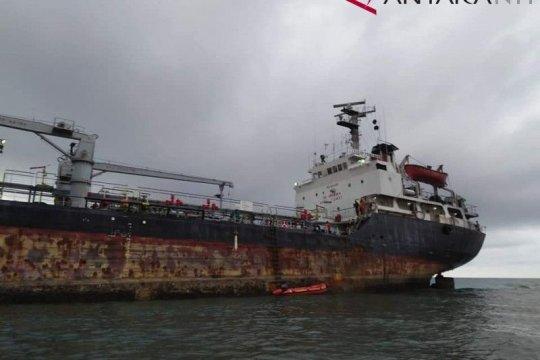 Karang masih rusak, kapal Ocean Princess dilarang tinggalkan NTT