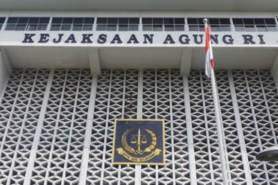 Kejagung periksa Staf Dirut Pelindo II sebagai saksi