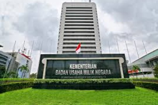 Kementerian BUMN rotasi Direktur Utama PTPN V