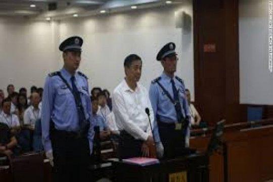 Mantan Wamenkeu China dipenjara 15 tahun, gratifikasi Rp140 miliar