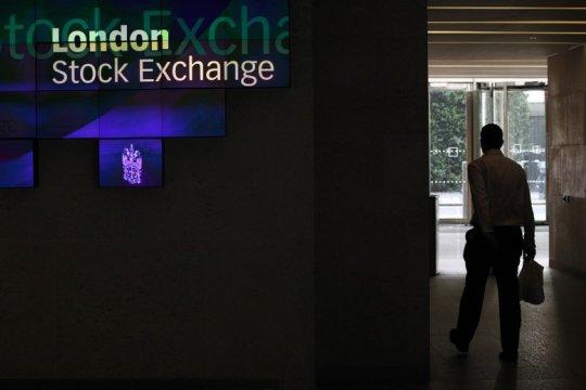Saham Inggris balik menguat, Indeks FTSE 100 terangkat 0,31 persen