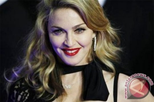 Madonna didesak batalkan penampilan  Eurovision di Israel