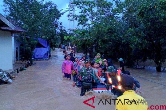 9  meninggal, 10 hilang akibat banjir di Sulsel