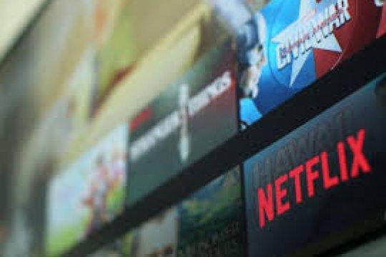 Netflix didesak hentikan proyek fiksi ilmiah tentang Uighur