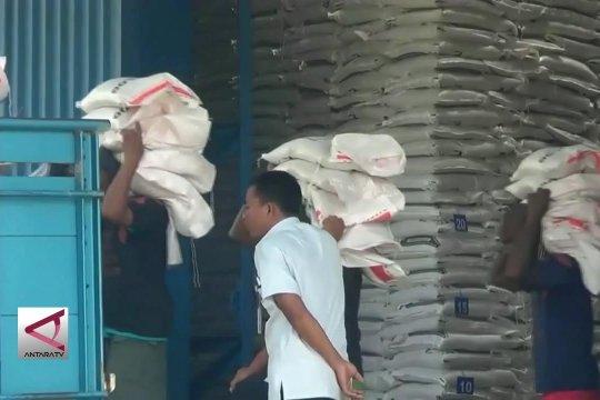 Bulog Kedu serap 57 Ribu Ton beras