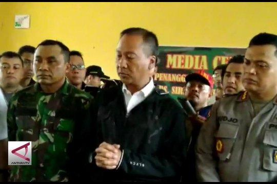 Mensos apresiasi tim evakuasi korban longsor di Sukabumi
