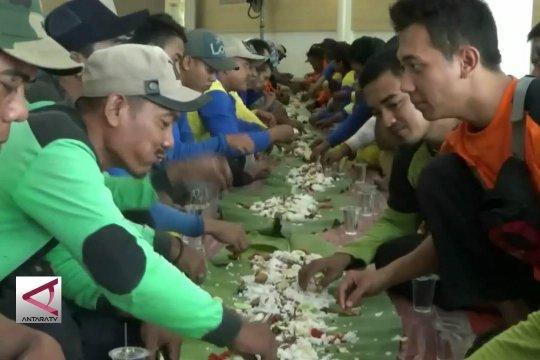 Raih 3 penghargaan, Pemkot Tangerang 'Ngeliwet Bareng'