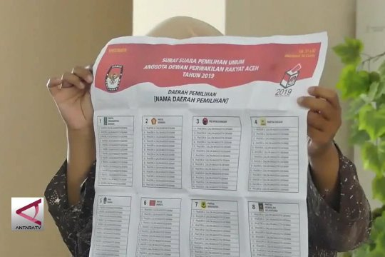 Temanggung targetkan partisipasi pemilih 90%
