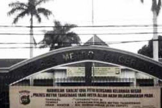 Polresta Tangerang terjunkan 1.400 petugas pengamanan Lebaran