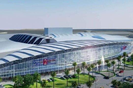 Jeddah akan punya gedung bioskop