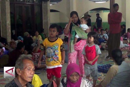70 Persen wilayah Pekalongan terendam banjir
