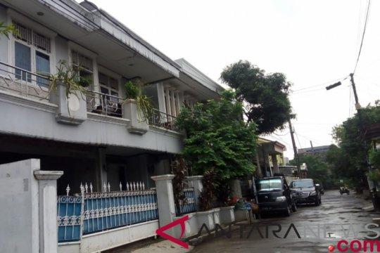 DPR: usut tuntas pelemparan bom di kediaman Pimpinan KPK